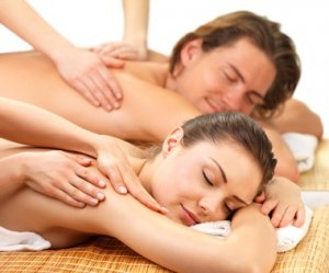 Core training and massage therapy available at Santa Monica center